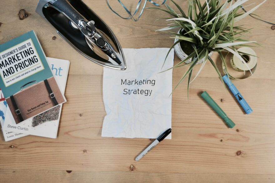 Influencer Marketing Strategie